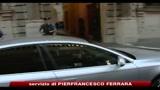 Manovra, Napolitano equità dipende da governo