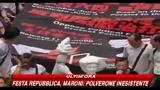 Manifestazioni per la strage di piazza Tienanmen