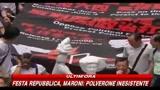 Manifestazioni per la strage di piazza Tienanmen
