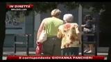 Pensioni uguali per donne e uomini, ultimatum UE all'Italia