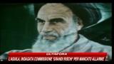A 21 anni dalla morte di Khomeyni Iran ancora sotto regime brutale