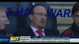 Benitez e Mourinho: Special Ones con molte differenze