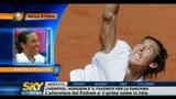 04/06/2010 - Roland-Garros, Schiavone: ho fatto la differenza