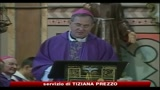 Turchia, vescovo italiano ucciso dal suo autista