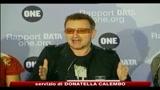 Obama a Bono: onorerò il mio impegno per l'Africa