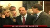 Manovra, Alfano: sciopero magistrati è politico