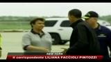 05/06/2010 - Marea nera, Obama critica Bp: Non ha revocato dividendi azionisti