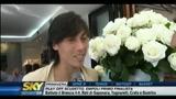 05/06/2010 - Roland Garros, Schiavone: contro la Stosur con intelligenza, carattere e cuore
