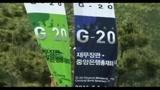 G-20, Draghi: banche italiane a riparo da crisi Ungheria