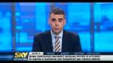 Moto GP, frattura esposta per Valentino Rossi