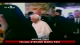 05/06/2010 - Papa: cattolici diano il buon esempio in dialogo con l'Islam