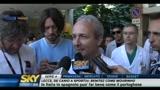 Valentino Rossi, parla il traumatologo di Firenze