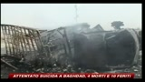 06/06/2010 - Attentato suicida a Baghdad, 4 morti e 10 feriti