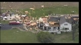 Usa, tornado causa 5 morti e 20 feriti in Ohio