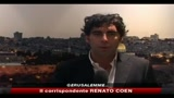 07/06/2010 - Marina israeliana uccide 4 uomini armati palestinesi