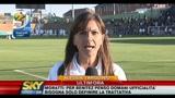 Mondiali, allenamento a porte aperte per i Bafana Bafana