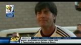 Mondiali, conto alla rovescia -3:  i tedeschi a Pretoria