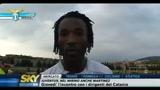08/06/2010 - Calciomercato, parla Christian Manfredini