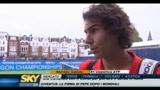 08/06/2010 - Tennis, parla Rafa Nadal