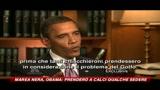 08/06/2010 - Marea nera, parla Barack Obama
