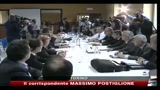 08/06/2010 - Incontro Fiat-sindacati, FIOM: insoddisfatti della proposta