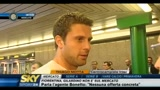 09/06/2010 - Inter, Thiago Motta su Benitez