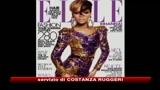Rihanna scelta per la copertina di Elle America
