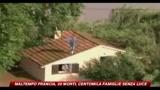 17/06/2010 - Maltempo Francia, 20 morti, centomila famiglie senza luce