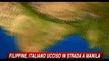 17/06/2010 - Filippine, italiano ucciso in strada a Manila