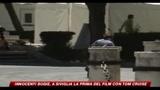 Innocenti bugie, a Siviglia la prima del film con Tom Cruise