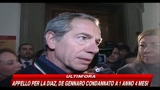 17/06/2010 - Inchiesta appalti G8, Bertolaso e le sue case