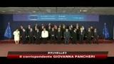 17/06/2010 - Consiglio UE sulla crisi, intesa su tassa per le banche