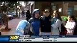 18/06/2010 - I piccoli tifosi dell'Argentina
