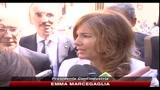 18/06/2010 - Tassa su banche, Marcegaglia contraria: ricade su imprese