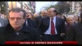 18/06/2010 - Bersani: in tempi difficili non si può nominare nuovi ministri