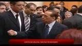 19/06/2010 - Intercettazioni, Berlusconi: completiamo l'iter del provvedimento