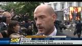 20/06/2010 - Gianmarco Tognazzi: Ho fiducia nelle scelte di Lippi