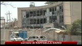 20/06/2010 - Doppio attacco kamikaze a Baghdad, 26 morti