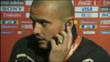 20/06/2010 - Mondiali, intervista a Pepe