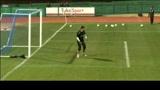 20/06/2010 - Mondiali, le punizioni di Maradona