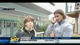 21/06/2010 - Wimbledon, parla Rafael Nadal