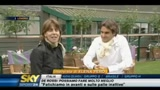 21/06/2010 - Wimbledon, parla Roger Federer