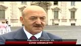 Fiat, Angeletti sì ad accordo, da Pomigliano rinascita Sud