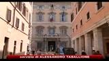 Manovra, emendamenti: rispunta condono edilizio