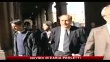 21/06/2010 - Rimborsi elettorali IDV, Di Pietro: accuse archiviate