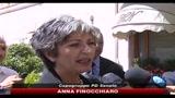 Manovra, Finocchiaro: Rivedere tagli alle regioni
