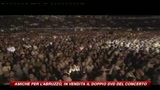 Amiche per l'Abruzzo, dal concerto il doppio DVD