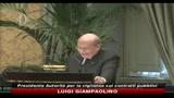 Pubblica amministrazione, Giampaolino: la corruzione annienta le imprese oneste