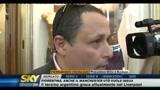 22/06/2010 - Milito: il procuratore dopo incontro con Inter