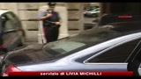 Intercettazioni, Berlusconi: legge in dirittura d'arrivo